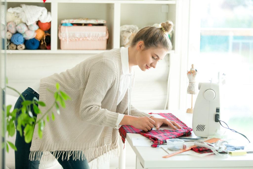 5 Tipps wie du lange Freude am beruflichen Handarbeiten hast